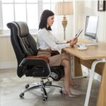 Home-Computer-Chair-Leather-Boss-Chair-Reclining-Massage-Office-Chair-Lifting-Office-Chair-Leather-Executive-Chair
