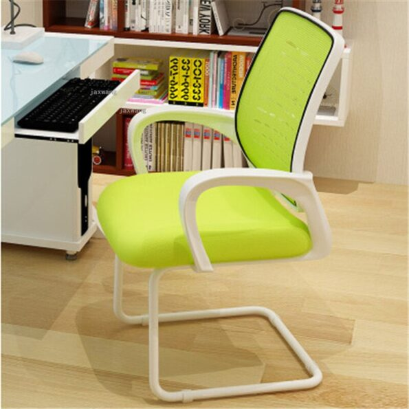 Modern-Simple-Plastic-Office-Chairs-Household-Student-Learning-Writing-Computer-Chair-Leisure-Conference-Ergonomic-Staff-Chair-2