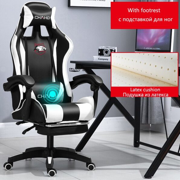 New-Computer-chair-High-quality-gaming-chair-Leather-Internet-LOL-Internet-cafe-racing-chair-WCG-gaming-5