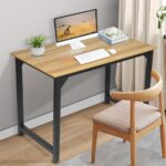Wooden-Computer-Desk-Office-Desk-Modern-Writing-Table-Universal-Laptop-Stand-Home-Office-Furniture-PC-Workstation